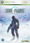 Cover zu Lost Planet: Extreme Condition - Xbox 360