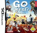Lucky Luke: Go West!