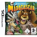 Cover zu Madagascar - Nintendo DS