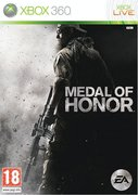 Cover zu Medal of Honor - Xbox 360