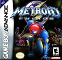 Cover zu Metroid Fusion - Game Boy Advance