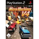 Cover zu Micro Machines V4 - PlayStation 2