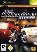 Cover zu Midnight Club 3: DUB Edition - Xbox