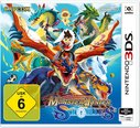 Cover zu Monster Hunter Stories - Nintendo 3DS
