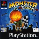 Cover zu Monster Racer - PlayStation