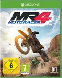 Cover zu Moto Racer 4 - Xbox One