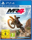 Cover zu Moto Racer 4 - PlayStation 4