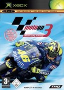 Cover zu MotoGP: Ultimate Racing Technology 3 - Xbox