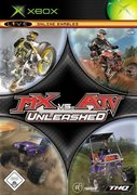 Cover zu MX vs. ATV Unleashed - Xbox