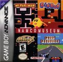 Cover zu Namco Museum - Game Boy Advance