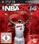 Cover zu NBA 2K14 - PlayStation 3