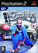 Cover zu NBA Ballers - PlayStation 2