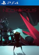 Cover zu Necropolis - PlayStation 4