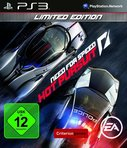 Cover zu Need for Speed: Hot Pursuit - PlayStation 3