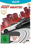 Cover zu Need for Speed: Most Wanted - Wii U
