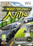 Cover zu Need for Speed: Nitro - Wii