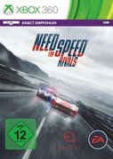 Cover zu Need for Speed Rivals - Xbox 360
