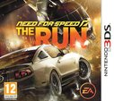 Cover zu Need for Speed: The Run - Nintendo 3DS
