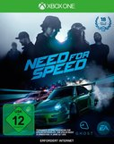 Cover zu Need for Speed - Xbox One