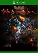 Cover zu Neverwinter - Xbox One