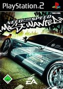 Cover zu Need for Speed: Most Wanted - PlayStation 2
