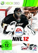 Cover zu NHL 12 - Xbox 360