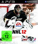 Cover zu NHL 12 - PlayStation 3