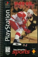 Cover zu NHL FaceOff - PlayStation