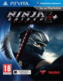 Cover zu Ninja Gaiden Sigma 2 Plus - PS Vita