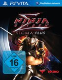 Cover zu Ninja Gaiden Sigma Plus - PS Vita