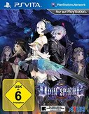 Cover zu Odin Sphere - PS Vita