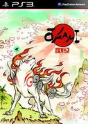 Cover zu Okami HD - PlayStation Network