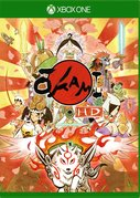 Cover zu Okami HD - Xbox One