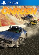 Cover zu Onrush - PlayStation 4