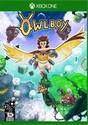 Cover zu Owlboy - Xbox One