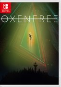 Cover zu Oxenfree - Nintendo Switch