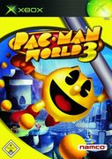 Cover zu Pac-Man World 3 - Xbox