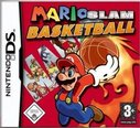 Cover zu Mario Slam Basketball - Nintendo DS