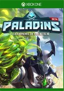 Cover zu Paladins: Champions of the Realm - Xbox One