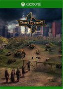 Cover zu Pangaea: New World - Xbox One