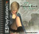 Cover zu Parasite Eve II - PlayStation