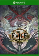 Cover zu Path of Exile: The Fall of Oriath - Xbox One