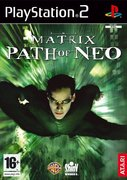 Cover zu The Matrix: Path of Neo - PlayStation 2