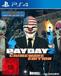 Cover zu PayDay 2: CrimeWave Edition - PlayStation 4