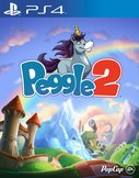 Cover zu Peggle 2 - PlayStation 4