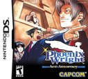 Cover zu Phoenix Wright: Ace Attorney - Nintendo DS