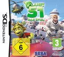Cover zu Planet 51 - Nintendo DS