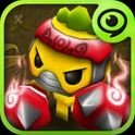 Cover zu Plants War - Android