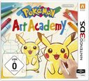 Cover zu Pokémon Art Academy - Nintendo 3DS