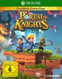 Cover zu Portal Knights - Xbox One